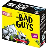 The Bad Guys Boxed Set (5 Books)