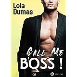Call Me Boss !