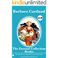 The Eternal Collection: Books 11 - 20 (The Eternal Collection Compilations Book 2)
