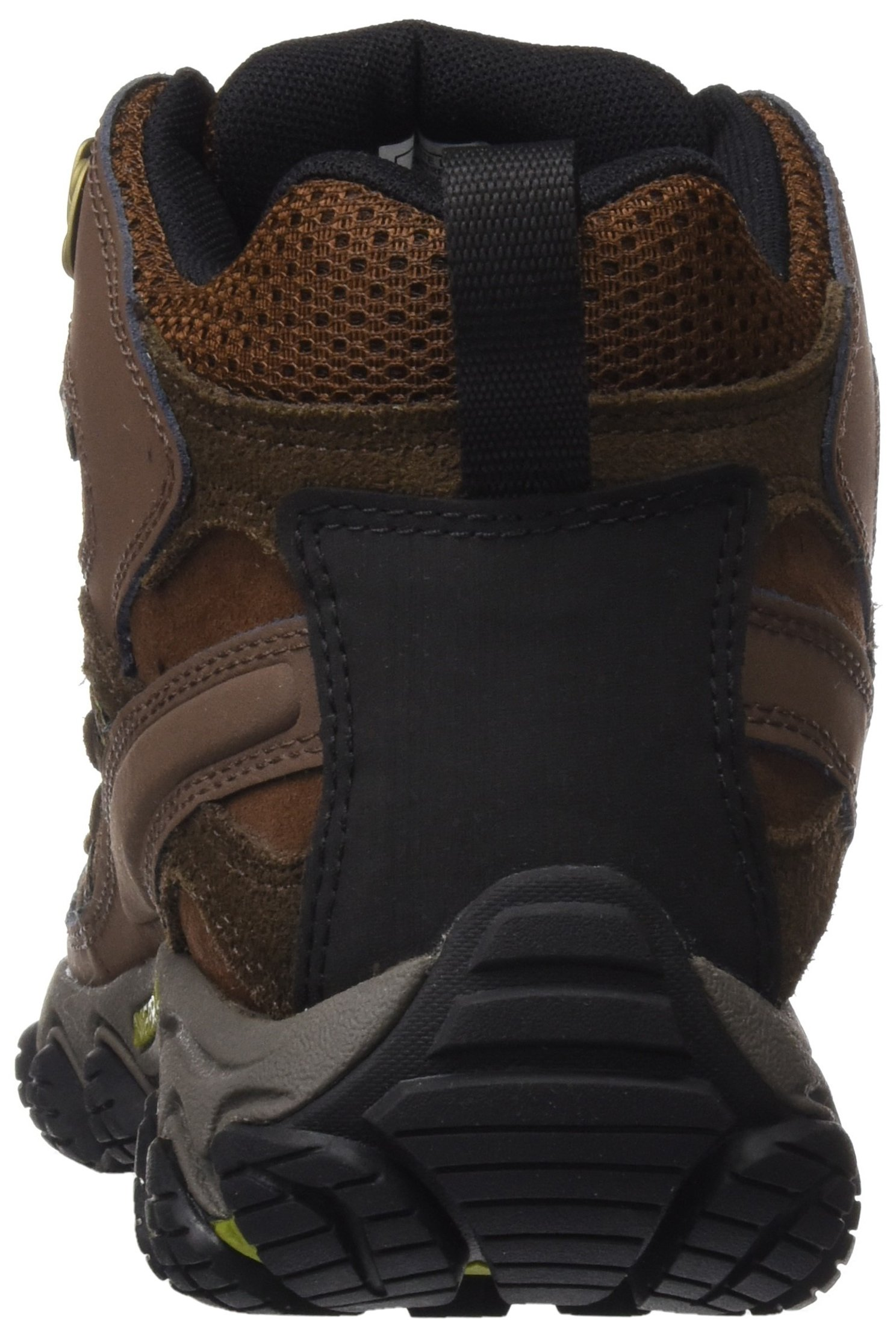 81YyHvhpwgL - Merrell Men's Terramorph Mid Waterproof High Rise Hiking Boots