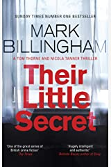 Their Little Secret (Tom Thorne Novels Book 16) Kindle Edition