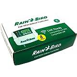 Rain Bird Programador de riego de 8 estaciones ZRZ008E - ESP-RZXe de uso en interiores. Compatible con módulo estándar Wifi L