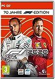 F1 2020 70 Jahre F1 Edition - PC [Edizione: Germania]