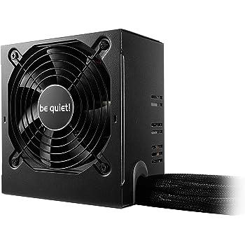 be Quiet! System Power 8 Alimentation PC 500W Noir
