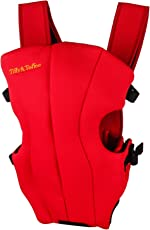 Tiffy and Toffee Calming Baby Carriers (Apple Red)