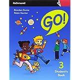 GO! 3 STUDENT'S Book