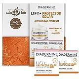 Diadermine - Cofre Compostable Y Biodegradable Lift+ Protector Solar - 2uds De 50ml - Acción Reafirmante & Protección Uva/uvb