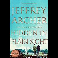 Hidden in Plain Sight (William Warwick Novels Book 2)