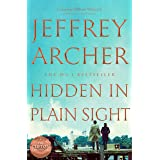Hidden in Plain Sight (William Warwick Series# 2) (William Warwick Novels)