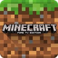Minecraft: Fire TV Edition
