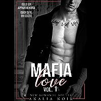 Mafia Love - Vol. 1: (New Romance / New Adult)