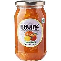 Bhuira Three Fruit Marmalade, 240grams