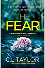 The Fear: The sensational, gripping thriller from the Sunday Times bestseller Kindle Edition