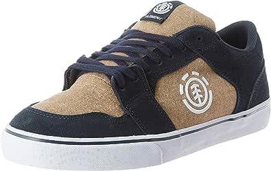 Element Navy Breen, Sneaker Uomo