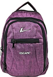 Escape 307 Sırt Çanta Mor