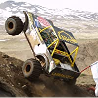 offroad game