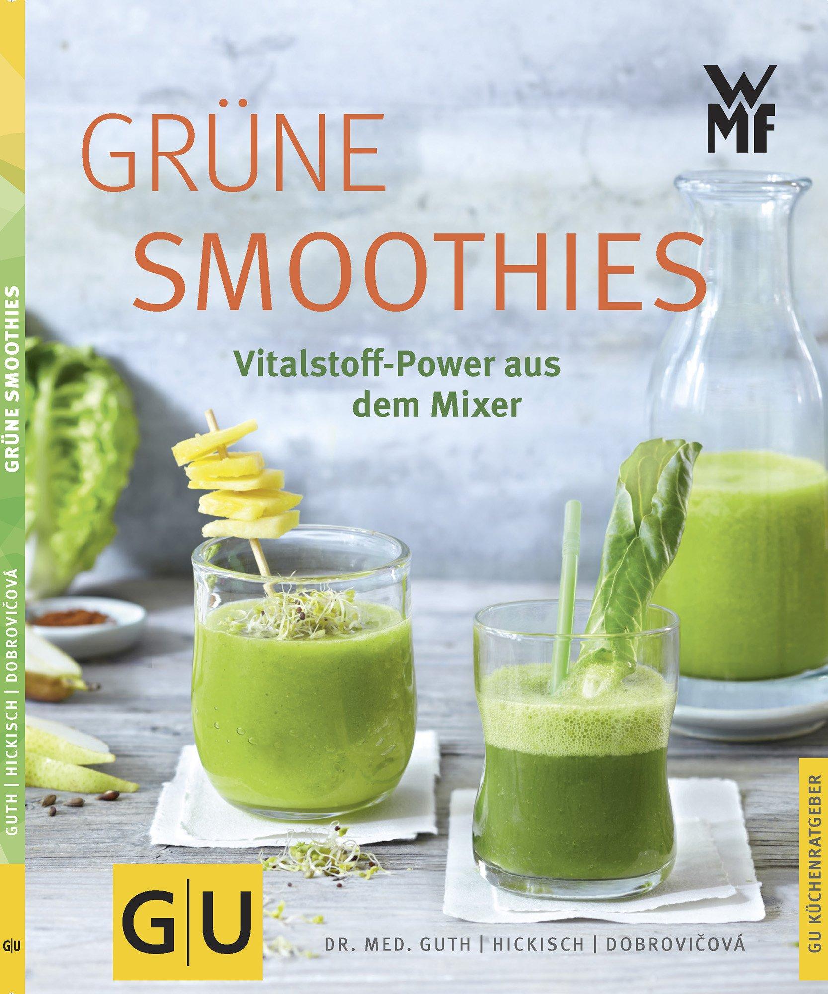 WMF-Kult-Pro-Power-Green-Smoothie-Standmixer-1600-W-33000-Umin-2-l-Behlter-3-Prorgamme-fr-Smoothies-Eis-und-Soen-cromargan-mattsilber