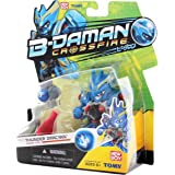 B-Daman Crossfire Bd-01 Thunder Dracyan Figure - NB907675 for Unisex