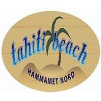 Restaurant Tahiti Beach