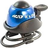 NC-17 Veiligheidsfietsbel/aluminium fietsbel voor alle fietsen/fietshoorn/duidelijk hoorbaar geluid/6 verschillende kleuren
