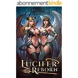 Lucifer Reborn (English Edition)