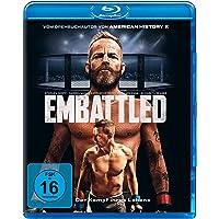 Embattled [Blu-ray]