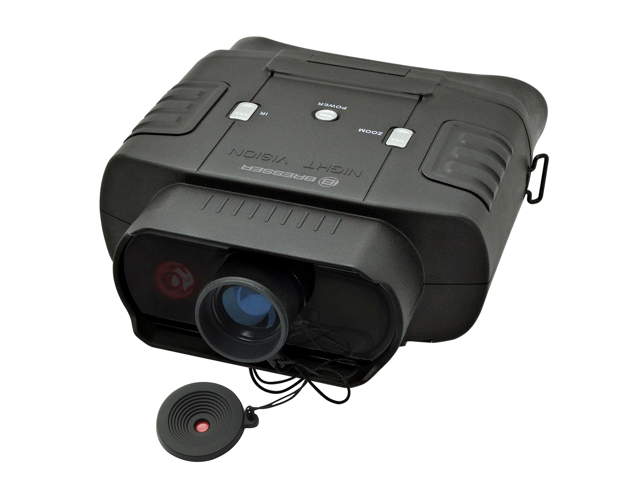 Bresser Digital Night Vision Binoculars 3 x 20  with display