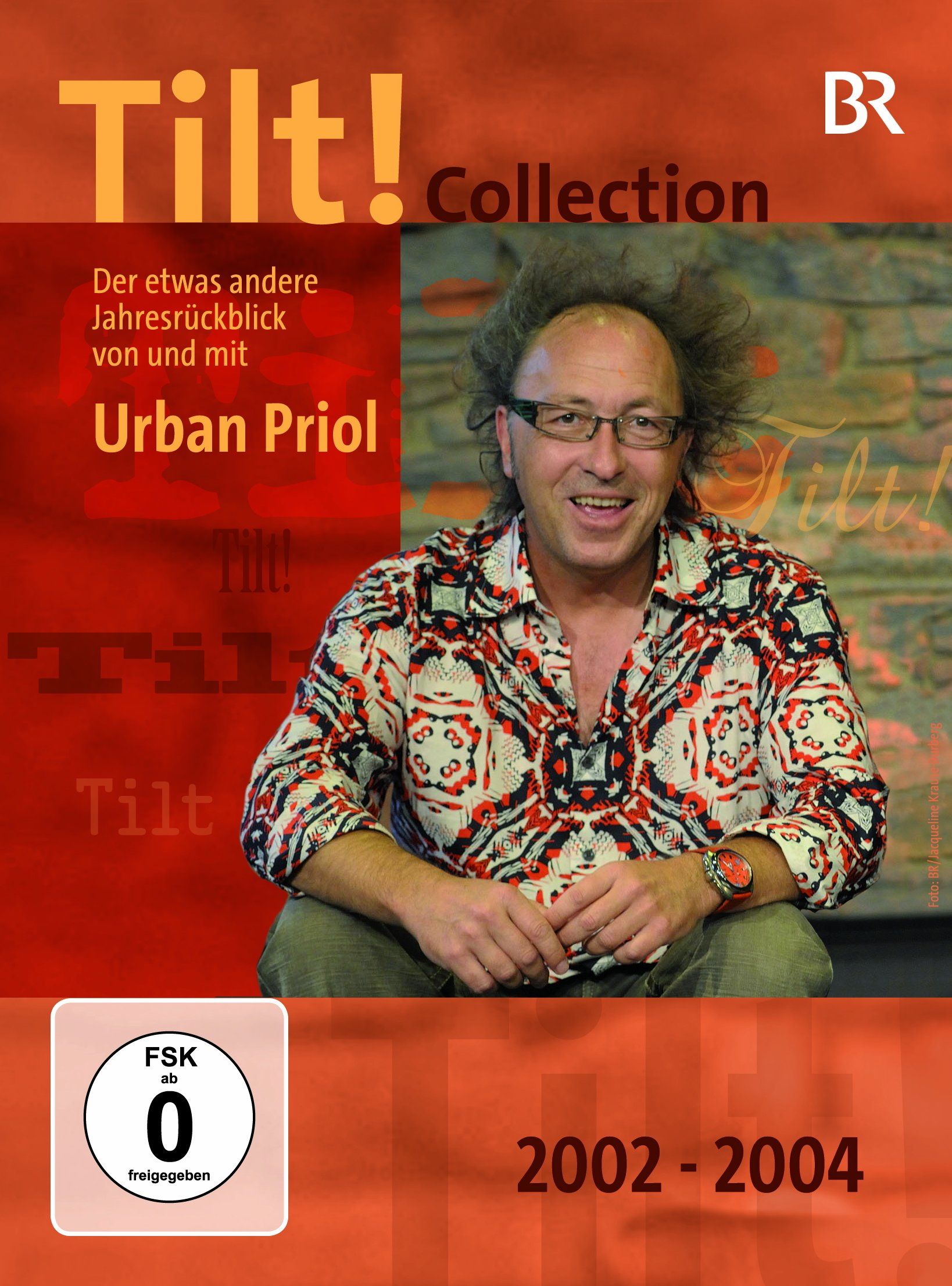 Tilt! Collection 3DVD Box - Wie alles begann [Edizione: Germania]