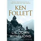 Lie Down With Lions (English Edition)