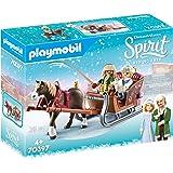 Playmobil - Calèche d'Hiver - 70397