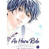 Ao Haru Ride, Vol. 2 (English Edition)