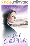 A Girl Called Violet (Hope Series Book 2)