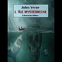 L'île mystérieuse (E-Bookarama Classiques)