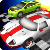 Car Race & Chase! Racing Game for Toddlers and Kids