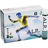 ALP SPORT Multivitamin Trinkampullen 14x25 ml Magnesium Selen Zink Q10 Nahrungsergänzung für Energy und Regeneration