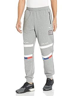 Pantaloni Sportive Puma BMW MMS Hooded Sweat Pant