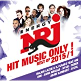 Energy-Hit Music Only!-Best of 2015/1