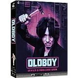 Oldboy (4K UHD + 2 Blu-ray) (Box Set)