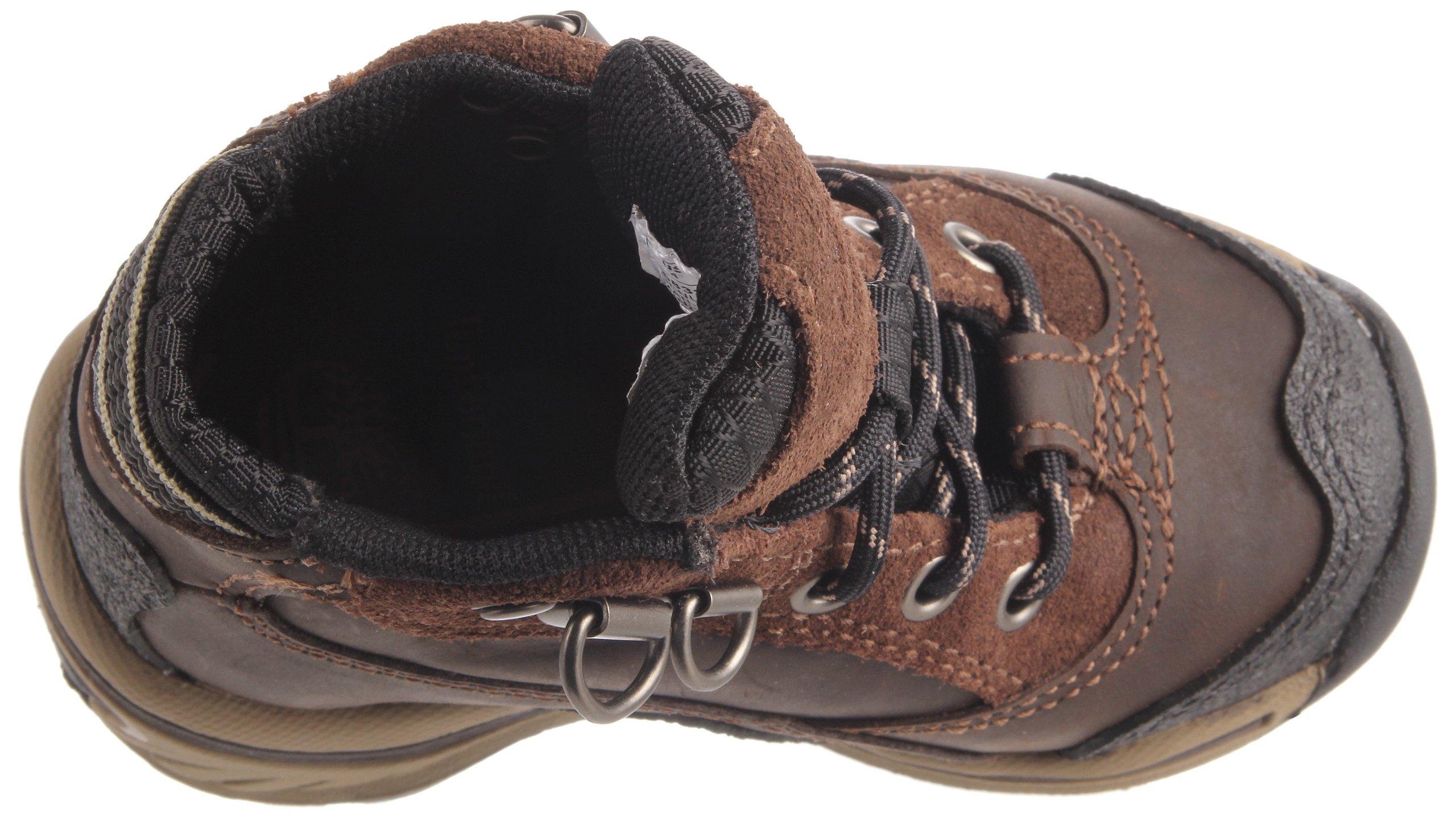 Timberland Pawtuckaway, Unisex-Child Hiking Shoes 7