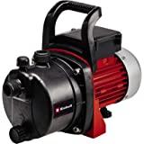 Einhell Tuinpomp GC-GP 6538 (650 W, maximale levercapaciteit 3800 L/h, maximale druk 3.6 bar, aan/uit-schakelaar, watervulplu