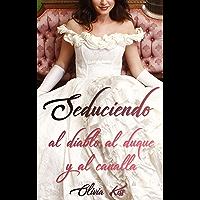 Seduciendo / Serie completa (Spanish Edition)