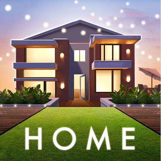 Design Home (Design-häuser)