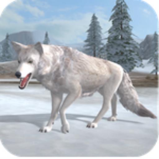 Arctic Wolf Simulator