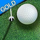 tramposo de golf: los agujeros 18a perfectos pivotar consejos - gold edition