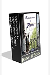 The Englishwoman Trilogy: Box set of: Englishwoman in Paris, Englishwoman in Scotland, Englishwoman in Manhattan Kindle Edition