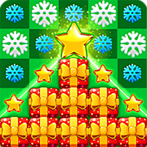 Holiday Match 3 Christmas Crush  Game Free -