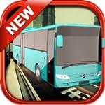 18 Wheeler Big Bus Vehicle Simulator...