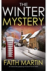 THE WINTER MYSTERY an absolutely gripping whodunit full of twists Kindle Edition
