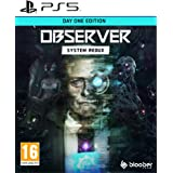 Observer: System Redux (Day One Edition) (PS5)