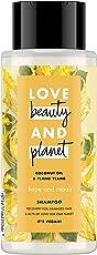Love Schönheit und Planet Repair Haar Shampoo, 400ml